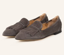 Loafer GRACE - DUNKELGRAU
