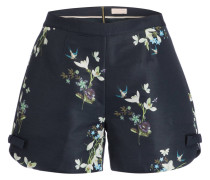 Shorts ANTHIA - blau