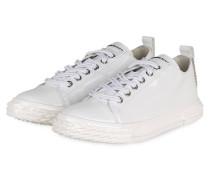 Sneaker BALBBER - WEISS