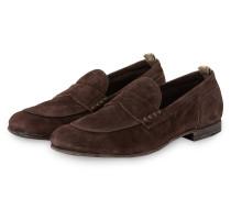 Loafer BILT 1 - DUNKELBRAUN