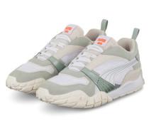 Sneaker KYRON WILD BEASTS - WEISS/ MINT