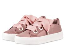 Plateau-Sneaker - rosa