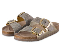 Sandalen ARIZONA BIG BUCKLE