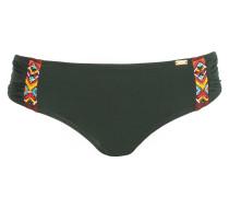 Bikini-Hose NIAGA NINABELL - grün