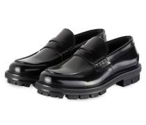 Penny-Loafer TWIST - schwarz