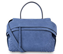 Handtasche WAVE - denim