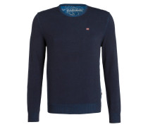 Pullover DAKSHIN - marine
