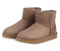 Boots CLASSIC MINI II - TAUPE