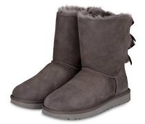 Fell-Boots BAILEY BOW II - dunkelgrau
