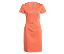 Kleid DESALEA - orange