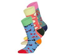 3er-Pack Socken SUMMER BEACH
