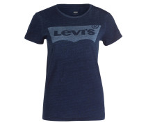 T-Shirt - indigo