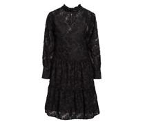 Jaquard-Kleid AUDREY
