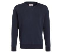 Sweatshirt SERGIO - blau
