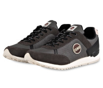 Sneaker TRAVIS DRILL - grau