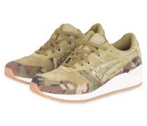 Sneaker GEL LYTE III - oliv/ camouflage