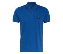 Piqué-Poloshirt REGENCY Slim Fit