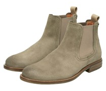 Chelsea Boots - GRÜN