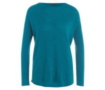 Cashmere-Pullover - petrol