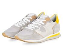 Sneaker TRPX - HELLGRAU/ CREME/ GELB