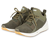 Sneaker IGNITE LIMITLESS REPTILE - oliv