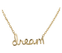 Kette DREAM - gold