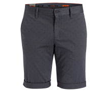Shorts LOU-K-J COOL FANCY Regular Slim-Fit