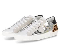 Sneaker PRSX LD - WEISS/ SILBER