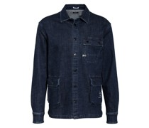 Jeans-Overshirt