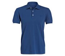 Piqué-Poloshirt PHIL - blau