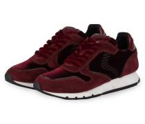 Sneaker JULIA - bordeaux