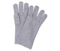 Handschuhe EMMA - grau meliert