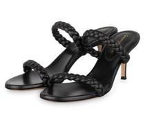 Sandaletten MARLEY - SCHWARZ