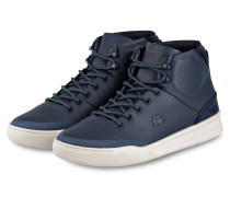 Hightop-Sneaker EXPLORATEUR - navy