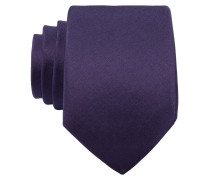 Krawatte - lila