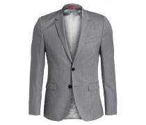 Kombi-Sakko ASTIAN Slim-Fit - 036 grey