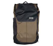 Rucksack BIKE PACK 18 l (erweiterbar auf 24 l) mit