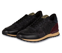 Sneaker CAMUSTARS ROCKRUNNER - schwarz