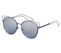 Sonnenbrille DIORSIDERAL2 - silber