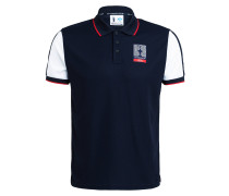 Piqué-Poloshirt AUKLAND Regular Fit