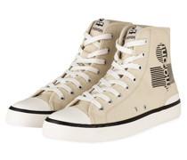 Hightop-Sneaker BENKEEN - ECRU