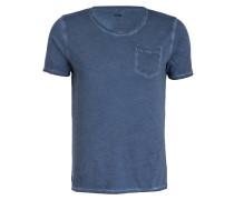 T-Shirt CIRICO - blau