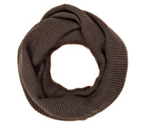 Loop-Schal - braun