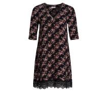 Kleid REAL - schwarz