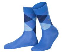 Strümpfe COVENT GARDEN - blau