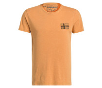 T-Shirt SHERBROOKE - orange