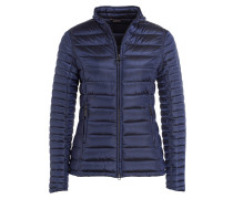 Steppjacke CLYDE - navy