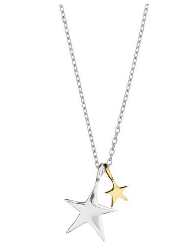 Kette DOUBLE STAR