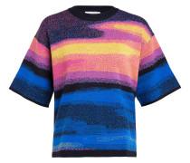 T-Shirt aus Merinowolle