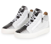 Hightop-Sneaker PYTHON
